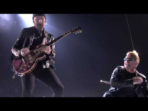 U2 - Electric Co