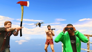GTA 5 Brutal Kill Compilation #101 (GTA V Funny Moments Fail Thug life)
