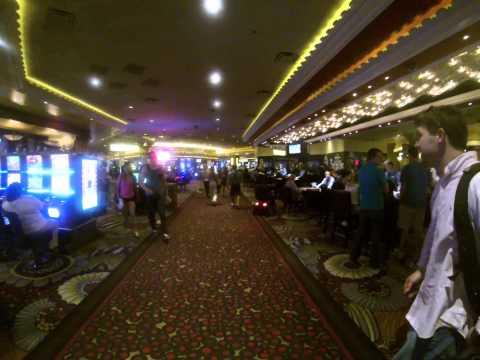 Inside MGM Grand Hotel Las Vegas