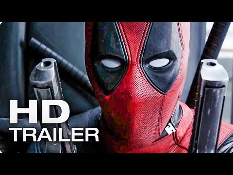 DEADPOOL Red Band Full online 2 German Deutsch (2016)