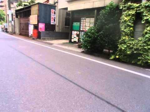GEDC3349 2015.05.21 nikkei shibunn at ikebukuro sanshain street  lotteria with bunka housou radio.