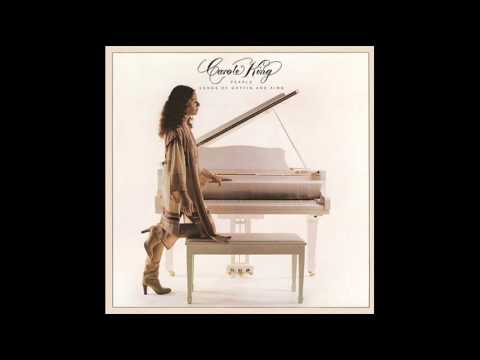 Carole King - Hey Girl