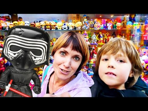 Маша и ИгроБой встречают Хэллоуин в Испании