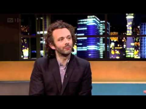 Michael Sheen on Jonathan Ross