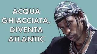 Kodak Black - ZEZE ft. Travis Scott & Offset Traduzione Italiana