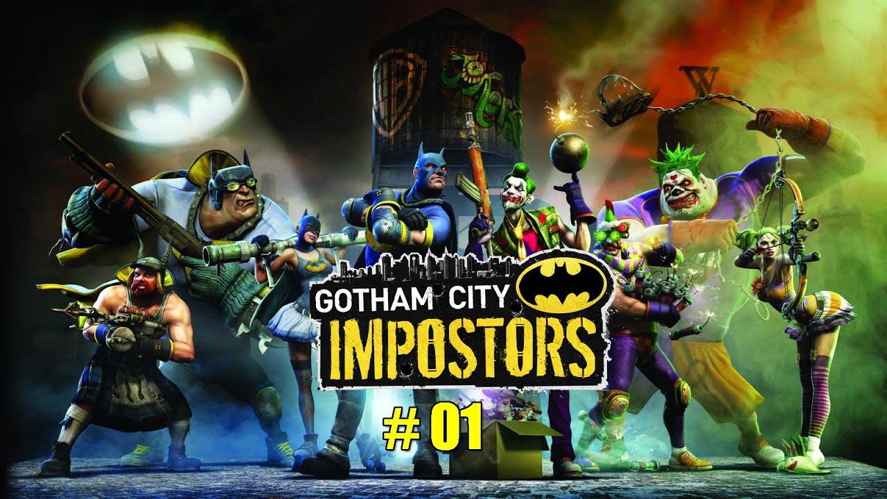 Impostors Xbox Impostors 01 Xbox 360