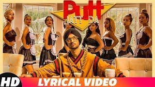 Putt Jatt Da Al  Diljit Dosanjh Ikka I Kaater I Latest Songs 2018 New Songs