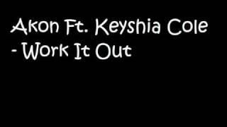 Watch Akon Work It Out video