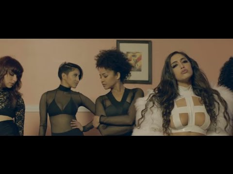 Inas X - Stupid ft. PnB Rock (Official Music Video)