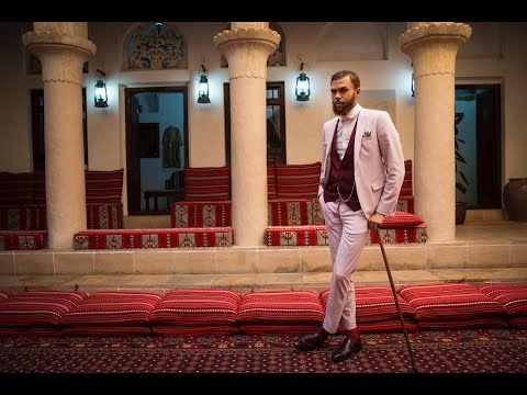 Safari [Clean] - Jidenna ft. Janelle Monáe, St. Beauty and Nana Kwabena