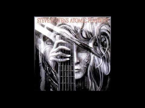 Steve Stevens - Crackdown