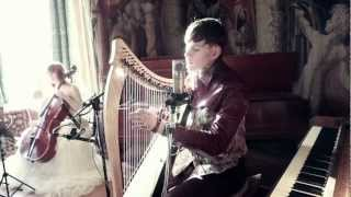 Patrick Wolf 'Teignmouth' live at the Hilles House