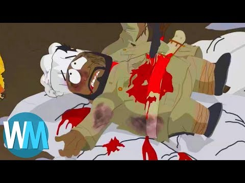 Download Lagu Top 10 Character Deaths Caused by Production Issues MP3 Free