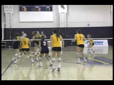 NAU Fiesta Bowl Volleyball Tournament