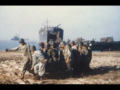 Operation Avalanche -Salerno1943.wmv