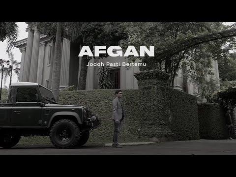 download lagu Afgan - Jodoh Pasti Bertemu    Clip gratis