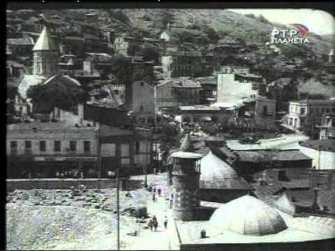 36-я серия. 1935 год — Сергей Киров