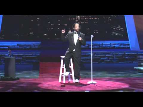 Katt Williams-american Hustle Part 1 video