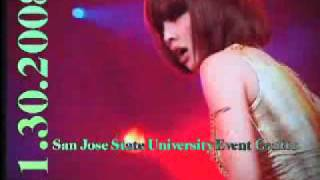 Download Jolin Tsai concert 2008 3Gp Mp4
