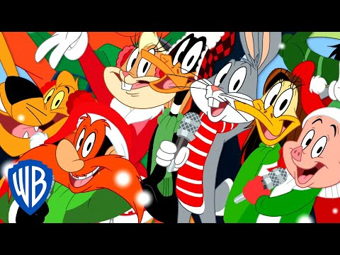 Merry Melodies: 'Christmas Rules' | Looney Tunes | WB Kids