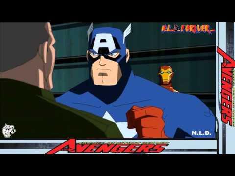 Los Vengadores - Los Héroes mas poderosos del planeta Episodio 48 (Español Latino HD)