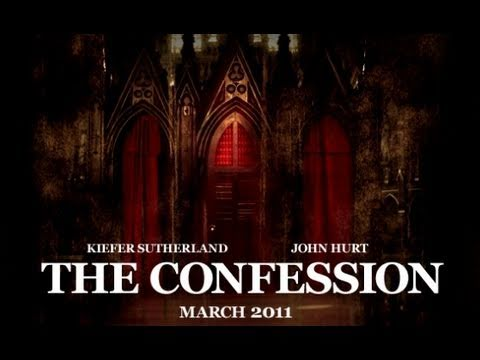 Confession - Series Trailer