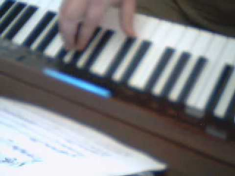vangelis, the bounty (cover)
