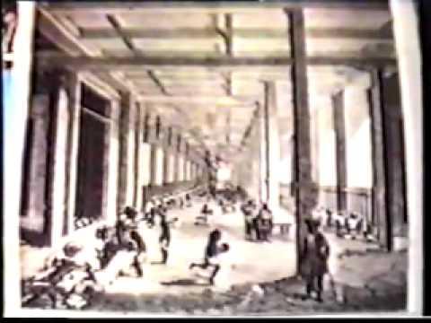 British Raj: Occupied India and the Chinese Opium Wars part 2