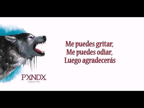 Usted - Panda (Letra) HD