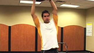 The Best Lower Back Exercises