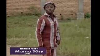 Ramora Favori - Mama sosy ( Clip HD 2017 )