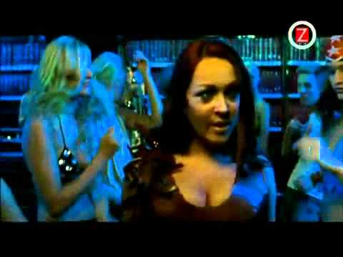 DJ Encore ft. Engelina - I See Right Through To You (Original Video)