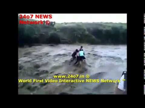 Last Minute Video Clip Of Hp Beas River Tragedy 25 Death video