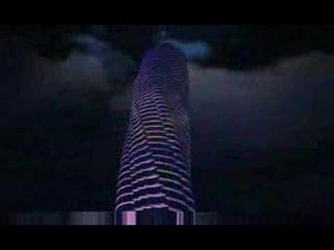 Dynamic Architecture - Dubai 1 (A Torre / The Tower)