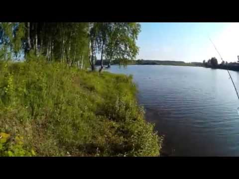 платная рыбалка в ивановской области торчино