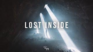"""Lost Inside"" - Sad Piano Rap Beat | Free Hip Hop Instrumental Music 2018 | Luxray #Instrumentals"