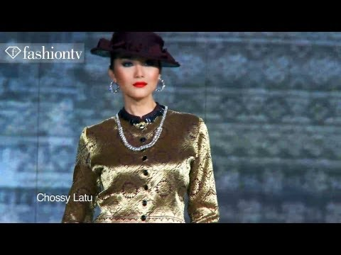 Dominique Diyose, Top Model - Exclusive Interview - Model Talks | Fashiontv - Ftv video