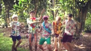 Super Junior Hula Dance Edited with Minions Banana Potato Song