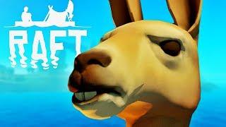 MON ANIMAL DE COMPAGNIE LE PLUS COOL DU MONDE ! | Raft #15