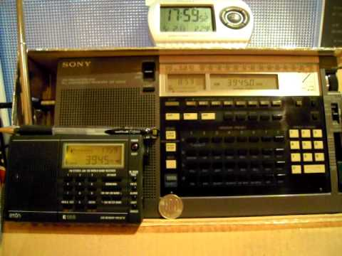 3945kHz / Radio Nikkei 2