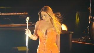 "download lagu Mariah Carey ""we Belong Together"" Monterrey Mexico November 9th, gratis"
