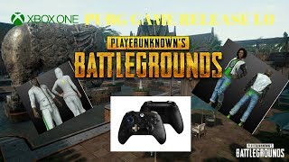 XBOX PUBG - SANHOK RELEASED DATE CONFIRMED, WAR MODE, SKINS AND NEWEST INFO ON PATCH18. PUBG 1.0!