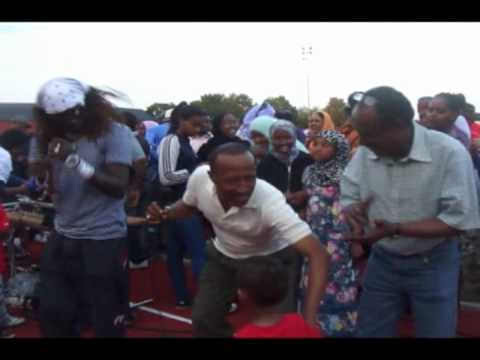 SEUKI   SOMALI MUSIC   XABIIB SHARAB  2010 IFTINFF avi 5