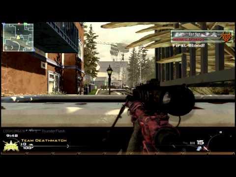 Black Ops - No Scope Montage [HD] · Call of Duty Modern Warfare 2.