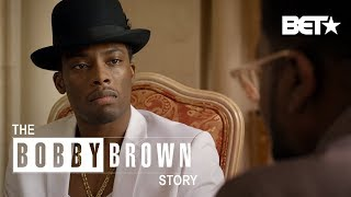 Why Did Bobby Share All His Assets With Whitney? | The Bobby Brown Story