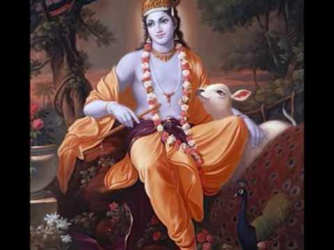 Mukund Madhav Govind Bole (Krishna Bhajan)