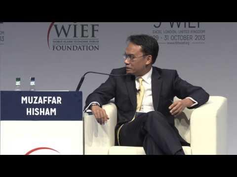 Day 2, Session 4: Bankers Panel - Internationalising Islamic Finance