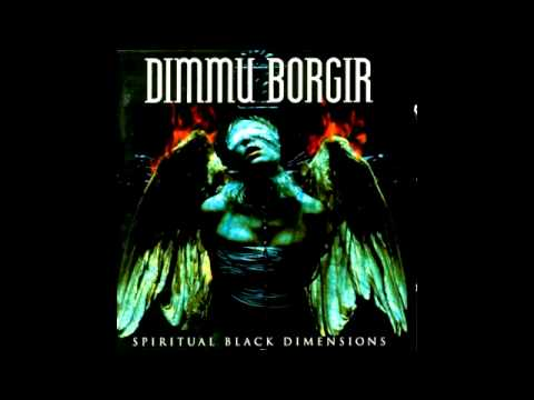 Dimmu Borgir - The Insight & The Catharsis