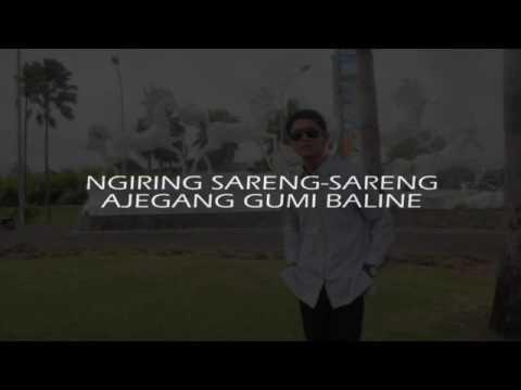 Kenken Kabare Bali - Galaxy Band