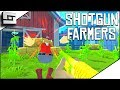 SHOTGUN FARMERS SHOVEL KILL W Pojkband mp3